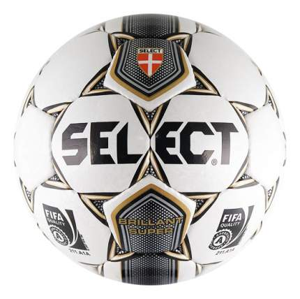 Футбольный мяч SELECT 810108-001 Размер 5