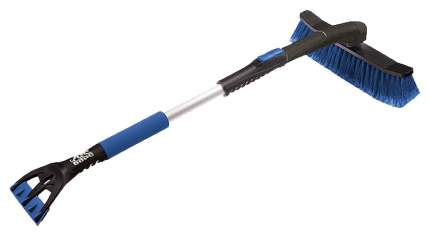 Щетка для очистки от снега БАРС 55324