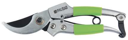 Секатор прямой рез, 180 мм, обрезиненные рукоятки// PALISAD 60503