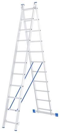 Лестница СИБРТЕХ 97911
