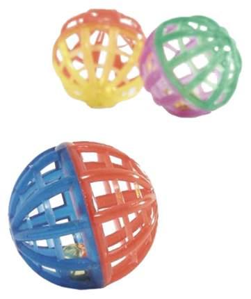 Мяч для кошек Beeztees Пластик, 4 см