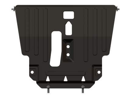 Защита двигателя Шериф для Toyota (240481)
