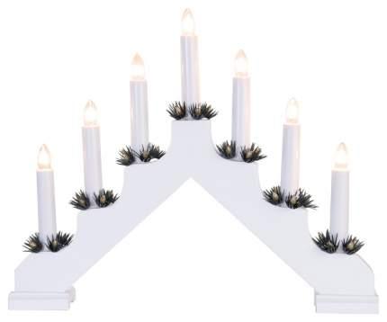 Светильник новогодний Ada белый