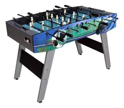 Многофункциональный игровой стол Dynamic Billard Heat 6 в 1