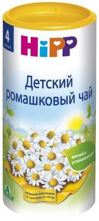 Чай HiPP Ромашковый с 4 мес 200 г