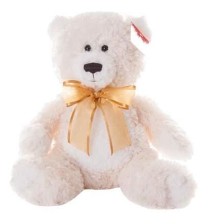 Мягкая игрушка Aurora 15-329 Медведь Кремовый, 20 см