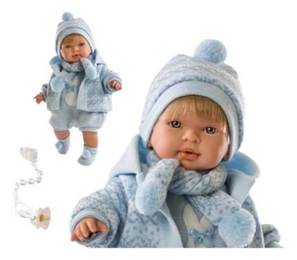 Кукла Llorens Juan Мигуэль 42 см L 42129