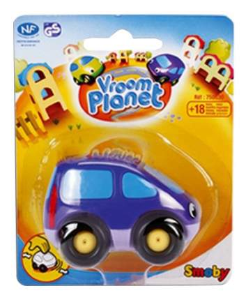 Машинка пластиковая Smoby Vroom Planet