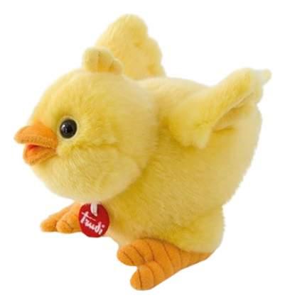 Мягкая игрушка Trudi Цыпленок (делюкс), 15 см