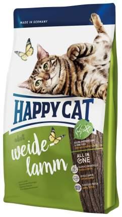 Сухой корм для кошек Happy Cat Fit & Well, ягненок, 10кг