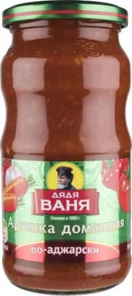 Аджика домашняя Дядя Ваня по-аджарски 460 г