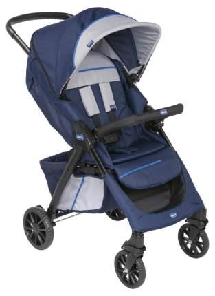 Прогулочная коляска Chicco Kwik One Stroller Blueprint