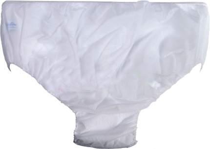 Трусы послеродовые Babyono, цв. белый L (46-48)