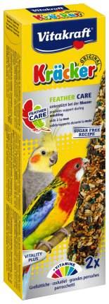 Крекеры для попугаев при линьке Vitakraft, 2шт