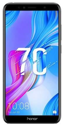 Смартфон Honor 7C 32Gb Black (AUM-L41)