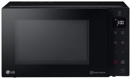 Микроволновая печь соло LG MW23W35GIB black