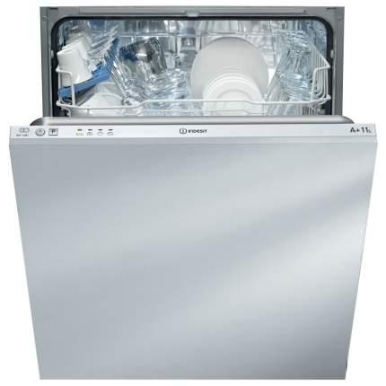 Встраиваемая посудомоечная машина 60 см Indesit DIF 04B1 EU