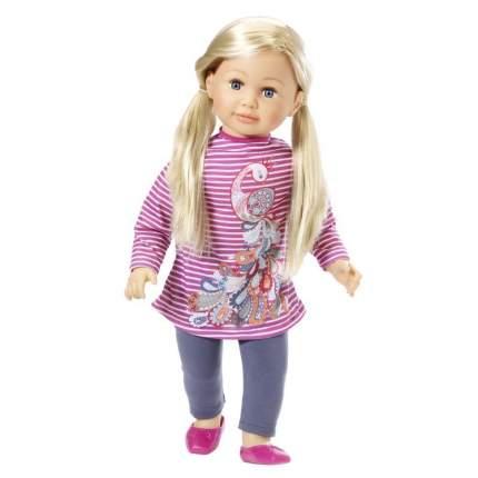 Кукла салли Zapf Creation Baby born