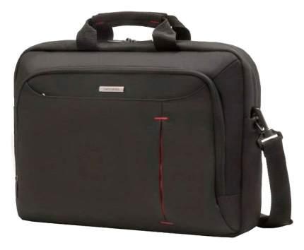 """Сумка для ноутбука 17.3"""" Samsonite 88U-09003 черная"""