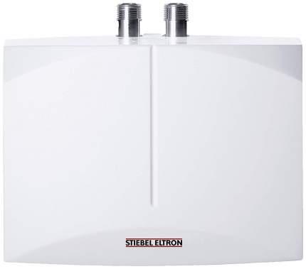 Водонагреватель проточный STIEBEL ELTRON DHM 6 white