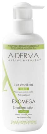 Лосьон для тела смягчающий A-Derma Exomega 400 мл