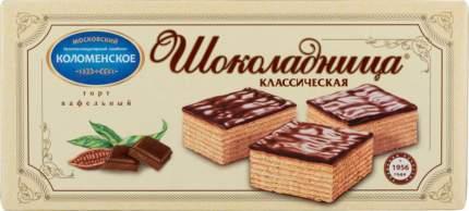 Торт вафельный Коломенское шоколадница классическая 240 г