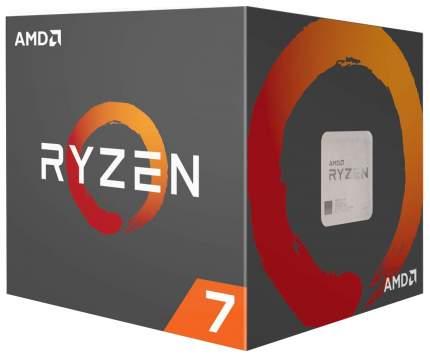 Процессор AMD Ryzen 7 1700X Box