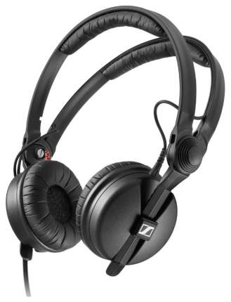 Наушники Sennheiser HD 25 Black