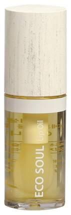 Масло для губ The Saem Eco Soul Lip Oil 01 Мед 6 мл