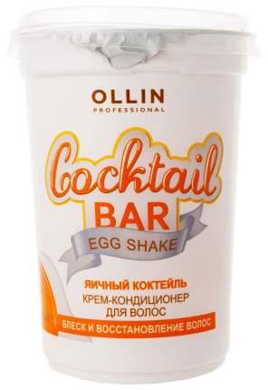 Кондиционер для волос Ollin Professional Ice Cream Nourishing 250 мл