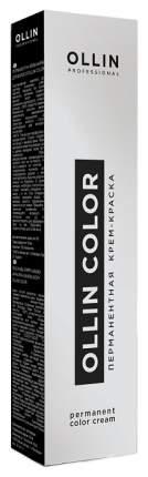 Краска для волос Ollin Professional Ollin Color 7/1 Русый пепельный 60 мл