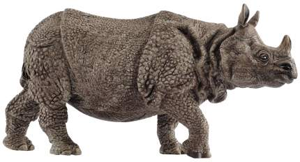 Фигурка животного Schleich Индийский носорог 14816