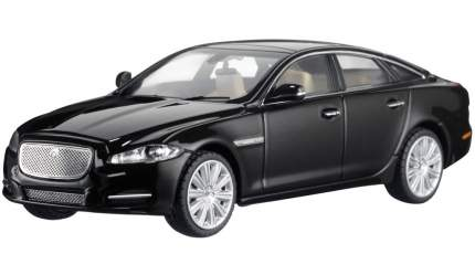 Коллекционная модель Jaguar JDCAXJ