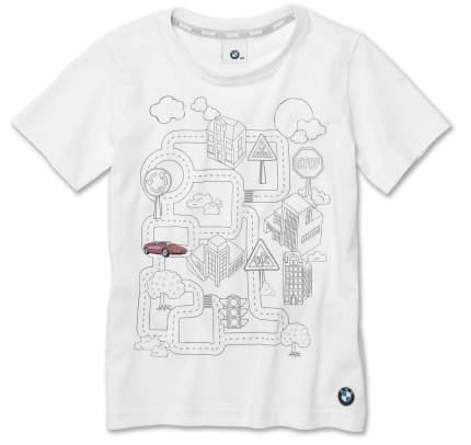 Детская футболка BMW 80142454614