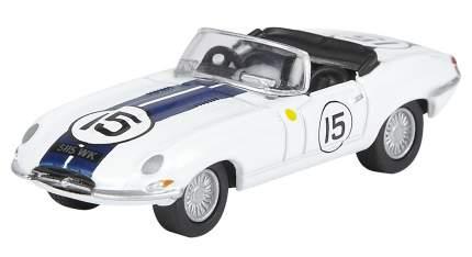 Коллекционная модель Jaguar JBDC581CMA