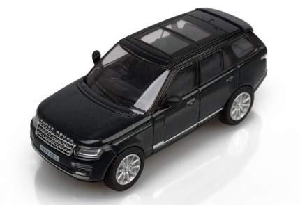 Модель автомобиля Range Rover Vogue LDDC015BKZ Scale 1:76 Black