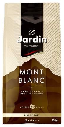 Кофе в зернах Jardin mont blanc 250 г