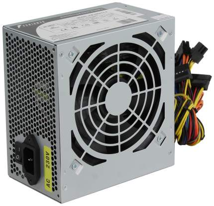 Блок питания компьютера Powerman PM-500ATX-F 6118741