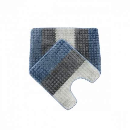 Набор ковриков для ванной комнаты IDDIS Promo P36M465i12