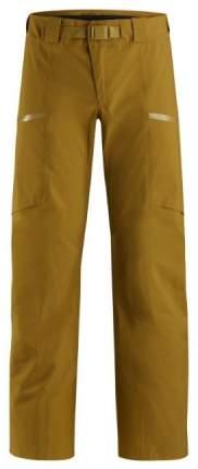 Спортивные брюки Arcteryx Sabre AR, yukon, L INT