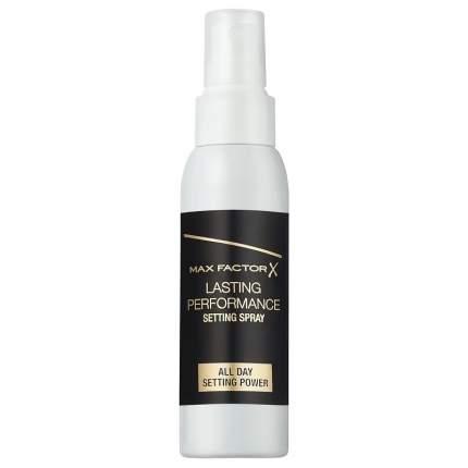 "Спрей-фиксатор макияжа ""Lasting Performance Setting Spray"""