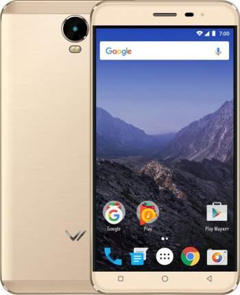 Смартфон Vertex Impress Eagle 4G 16Gb Gold
