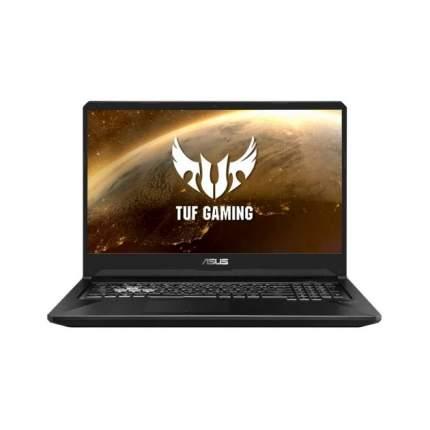 Игровой ноутбук ASUS FX505GE-BQ527 (90NR00S3-M11630)