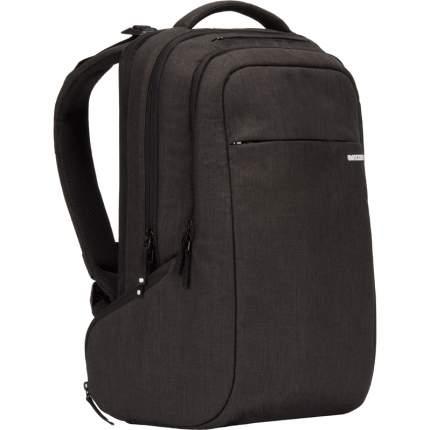 Рюкзак для ноутбука Incase Icon Backpack Dark Grey 17 л