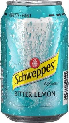 Напиток газированный Bitter Lemon 0.330 л