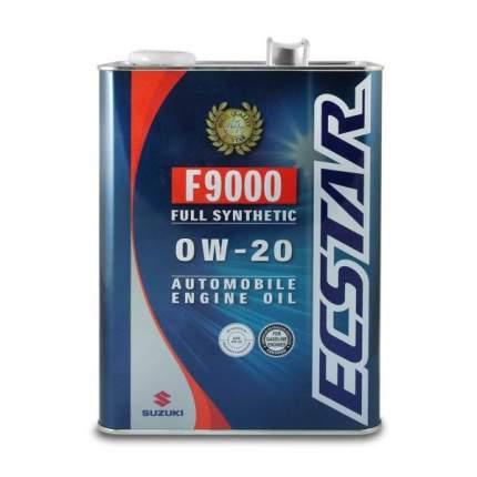 Масло моторное Suzuki 99M0022R01004