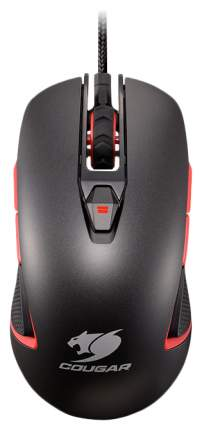Проводная мышка Cougar 400M Black (CU400M-G)