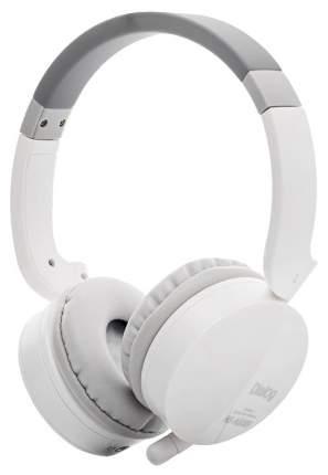 Беспроводные наушники Dialog Aria HS-A80RF White