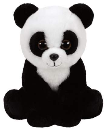 Мягкая игрушка животное TY Панда Бабу 41204
