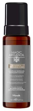 Мусс для волос Nook Wonderful Recharge Foam 150 мл